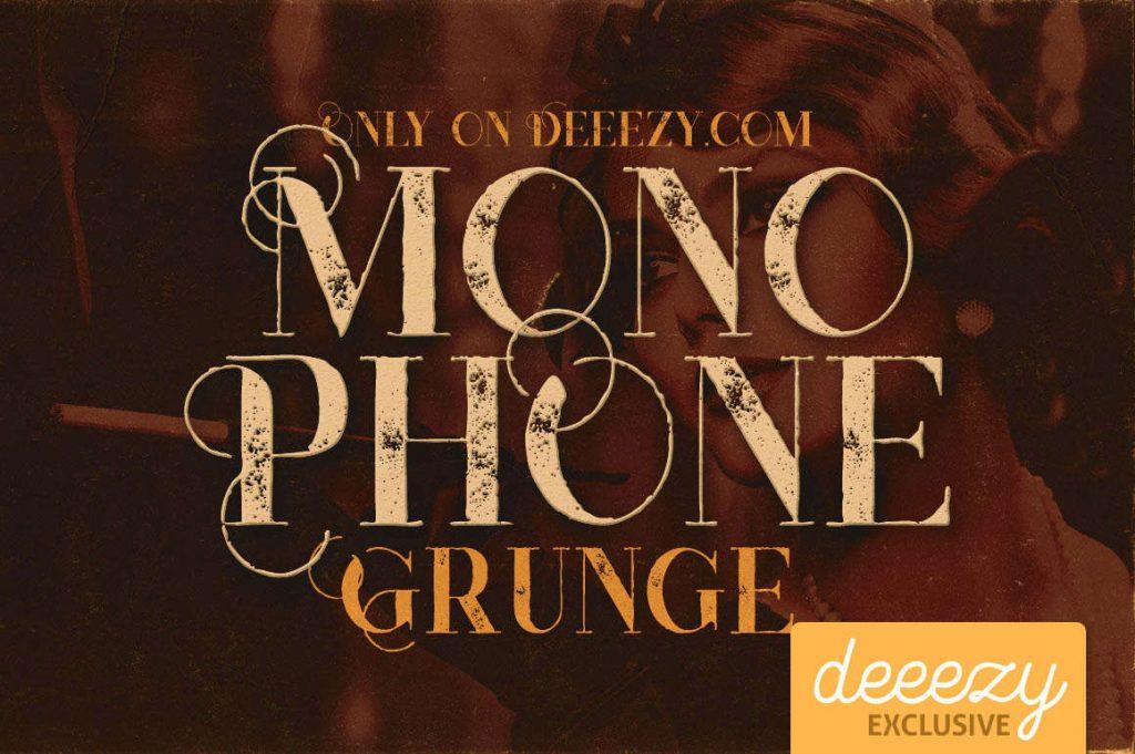 monophone